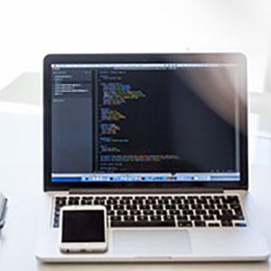 網頁設計方案開發